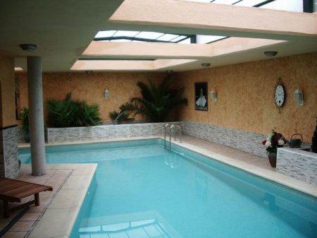 Santiago de compostela climatizacion de piscinas for Climatizar piscina